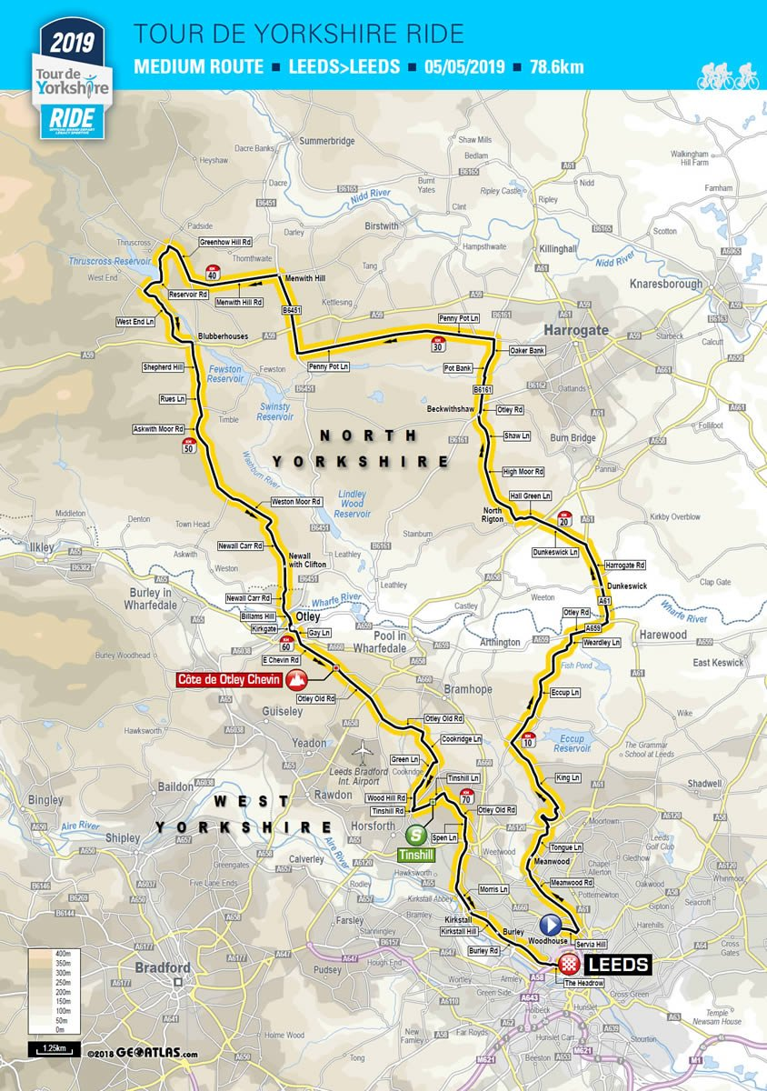 Tour de Yorkshire 2019 | Tour de Yorkshire - 2 - 5 May 2019 Yorkshire Map on summit view map, sheffield map, england map, london map, lancashire map, scotland map, north mountain map, lincolnshire map, west anglia map, oxford map, cumbria map, cornwall map, derbyshire map, united kingdom map, dorsetshire map, co. monaghan map, sussex map, southern isles map, birmingham map, york map,